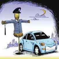 机动车辆损失险